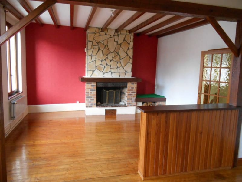 Location appartement Origny sainte benoite 490€ CC - Photo 1