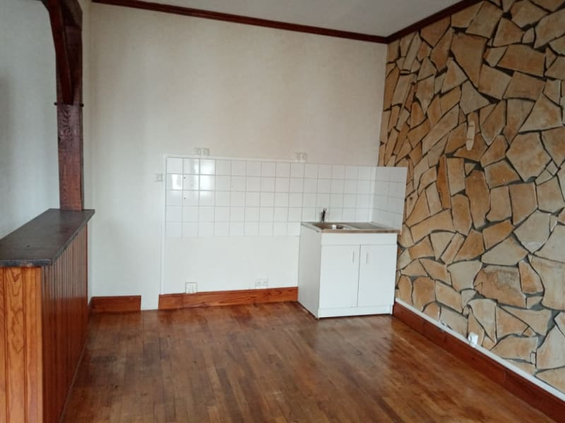 Location appartement Origny sainte benoite 490€ CC - Photo 2