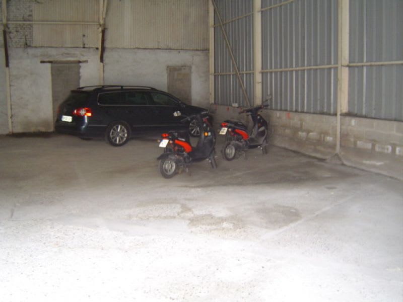 Rental parking spaces Saint quentin 50€ +CH - Picture 3