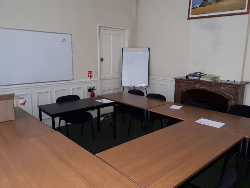 Rental office Saint quentin 700€ CC - Picture 3