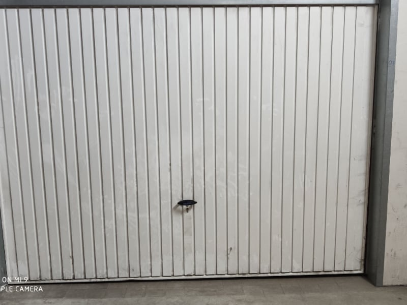 Sale parking spaces Saint quentin 8 500€ - Picture 1