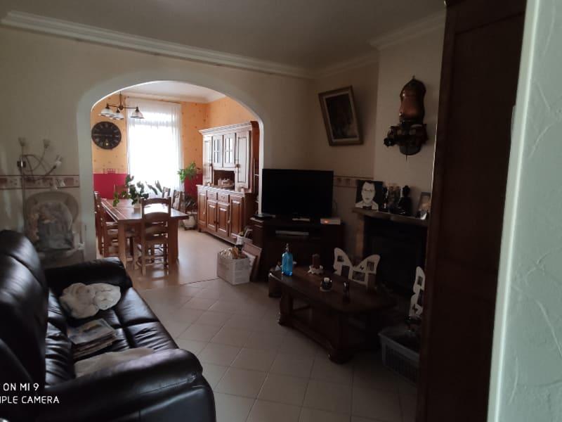 Vente maison / villa Saint quentin 180000€ - Photo 2