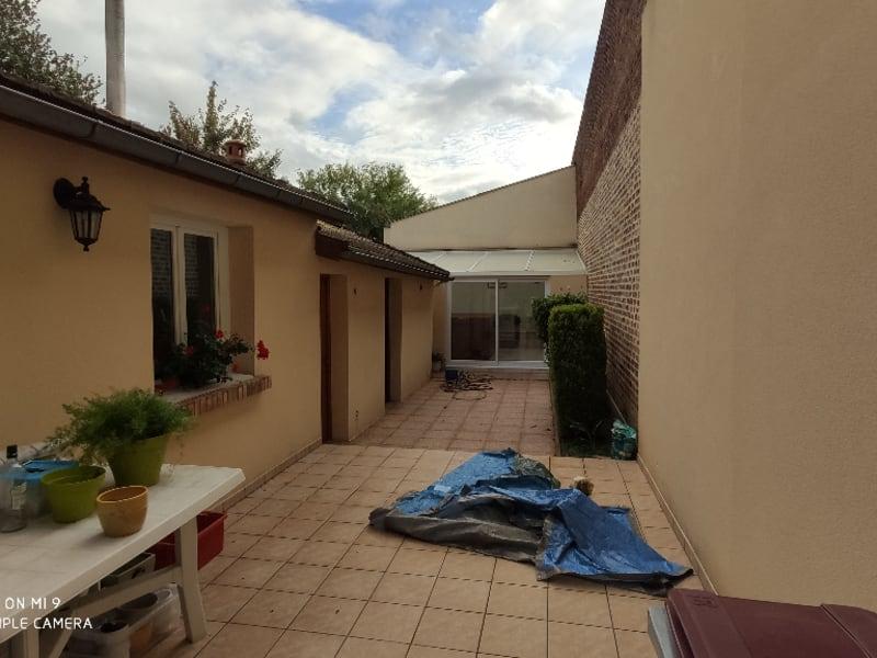 Sale house / villa Saint quentin 180000€ - Picture 4