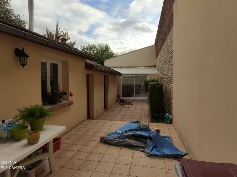 Vente maison / villa Saint quentin 180000€ - Photo 4