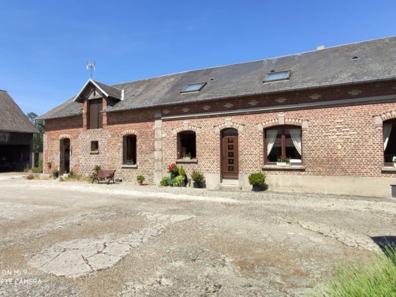 Vente maison / villa Itancourt 316500€ - Photo 4