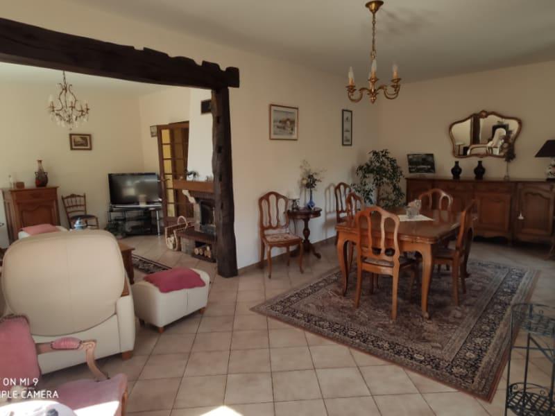 Vente maison / villa Itancourt 316500€ - Photo 5