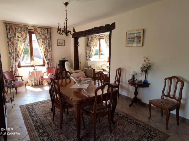 Vente maison / villa Itancourt 316500€ - Photo 11