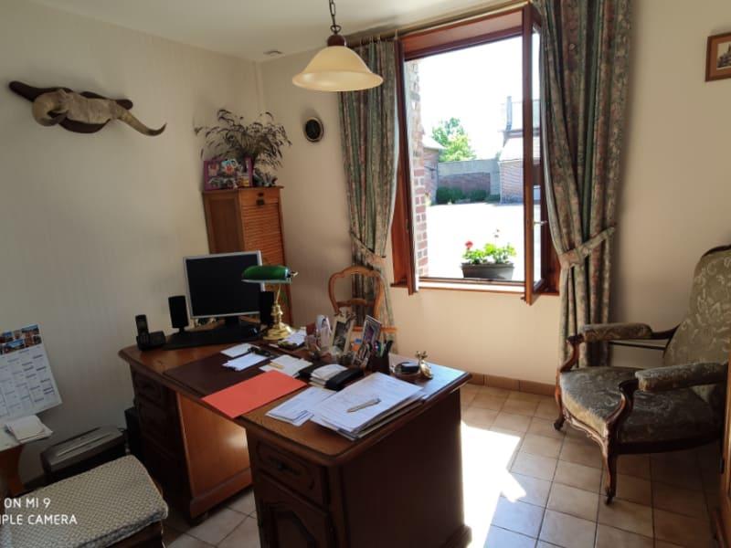 Vente maison / villa Itancourt 316500€ - Photo 13
