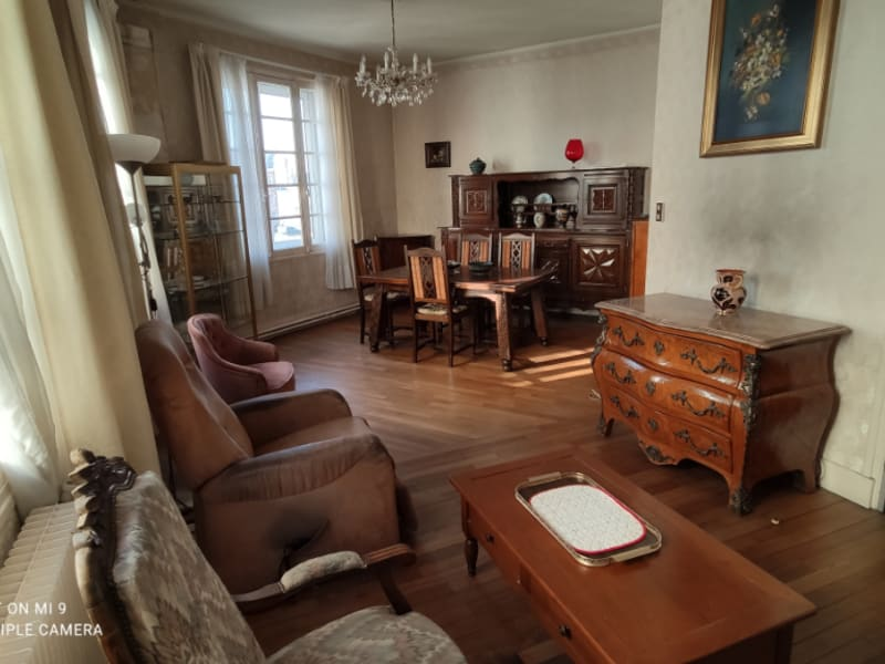 Vente appartement Saint quentin 190 500€ - Photo 1
