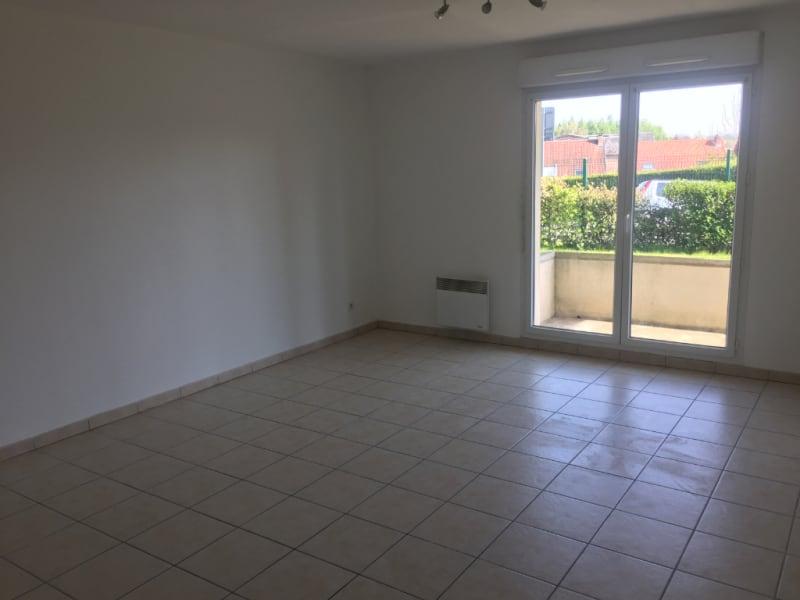 Sale apartment Lehaucourt 58000€ - Picture 1