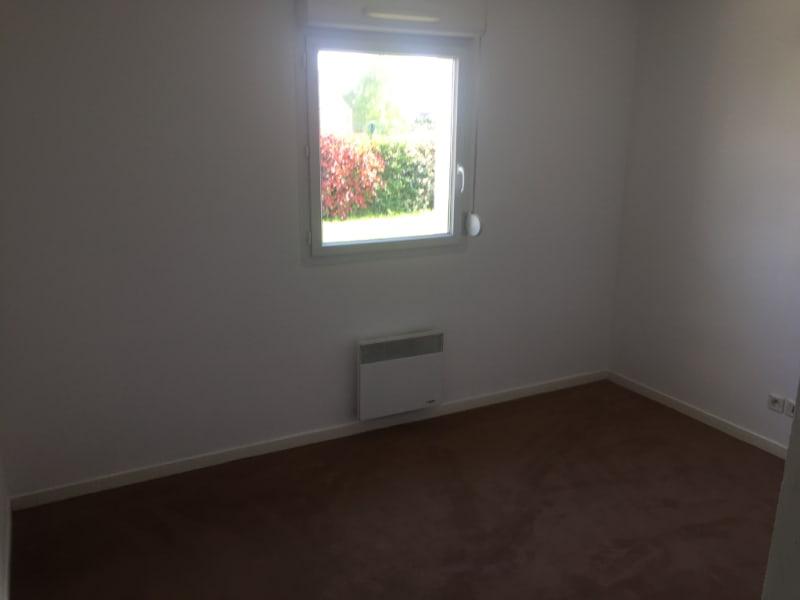 Sale apartment Lehaucourt 58000€ - Picture 5