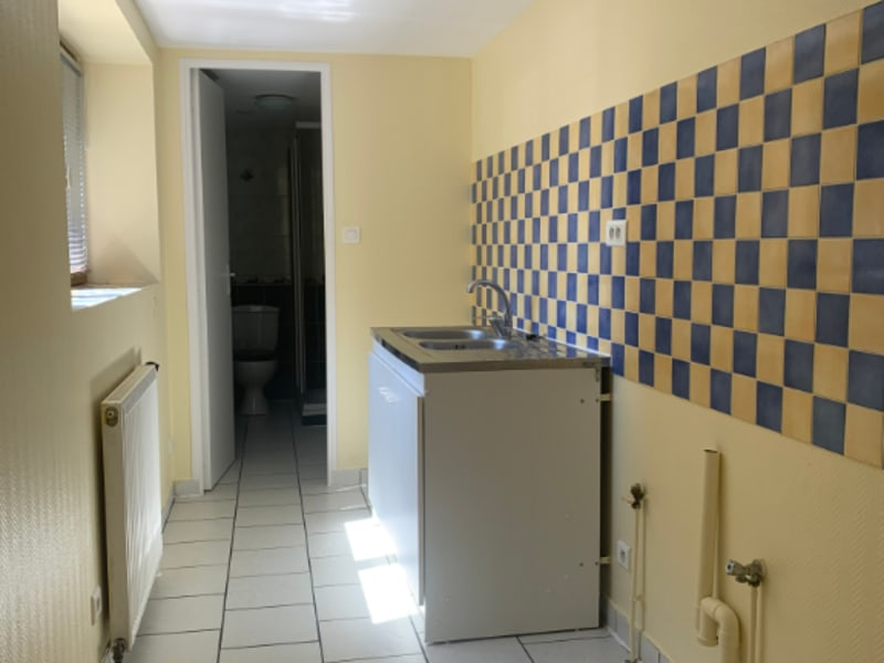 Location appartement Saint quentin 435€ CC - Photo 4