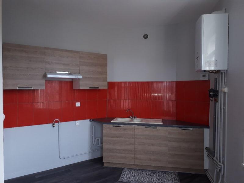 Rental apartment Saint quentin 410€ CC - Picture 1