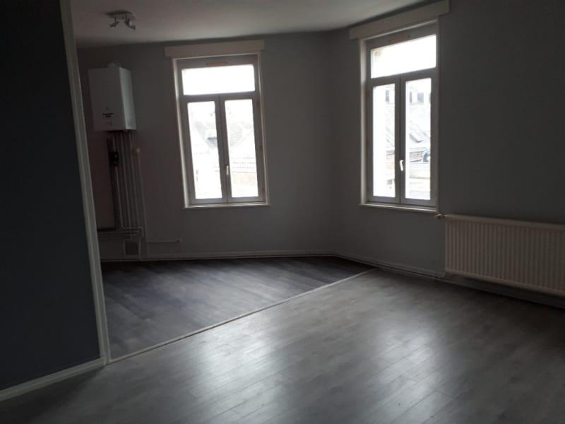 Rental apartment Saint quentin 410€ CC - Picture 2