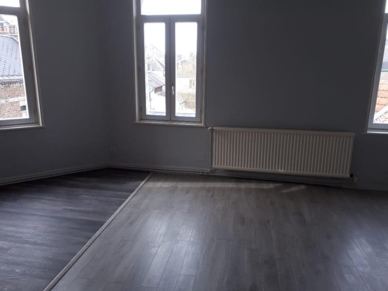 Rental apartment Saint quentin 410€ CC - Picture 3