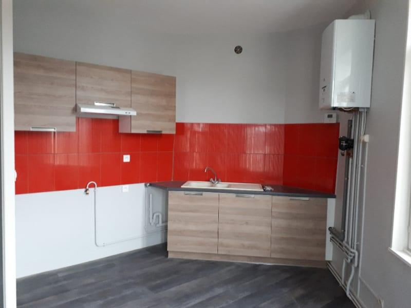 Rental apartment Saint quentin 410€ CC - Picture 9