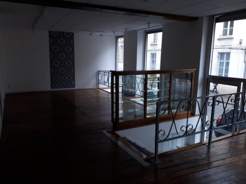 Location local commercial Saint quentin 650€ HC - Photo 2