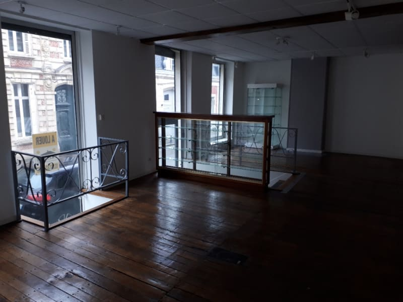 Location local commercial Saint quentin 650€ HC - Photo 4