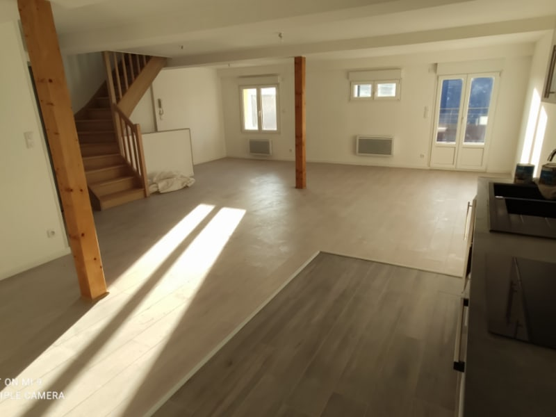 Location appartement Saint quentin 745€ CC - Photo 3