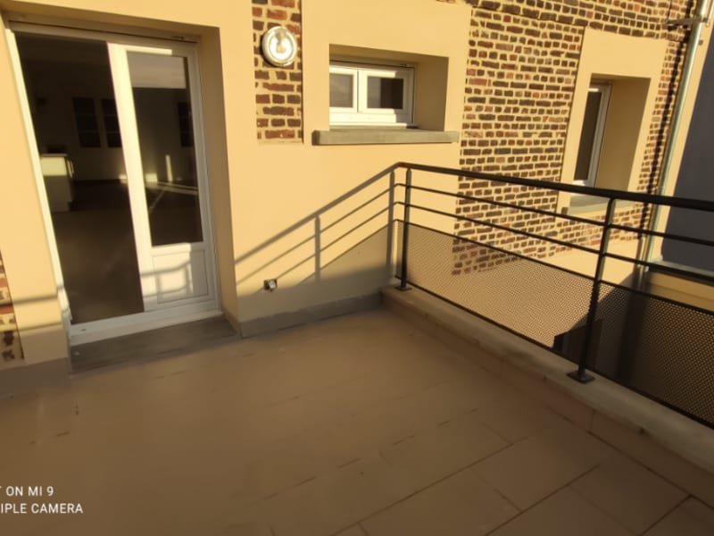 Location appartement Saint quentin 745€ CC - Photo 4