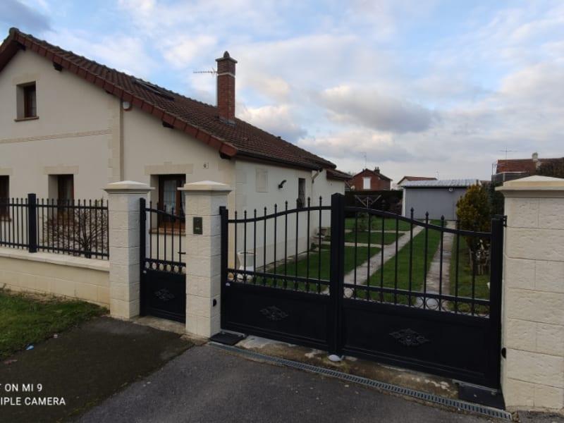 Vente maison / villa Montescourt lizerolles 185200€ - Photo 1