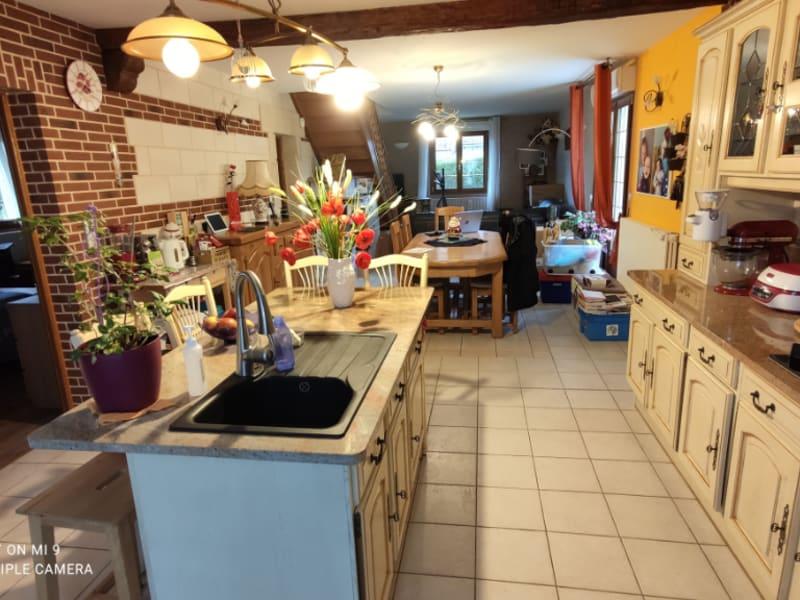 Vente maison / villa Montescourt lizerolles 185200€ - Photo 2