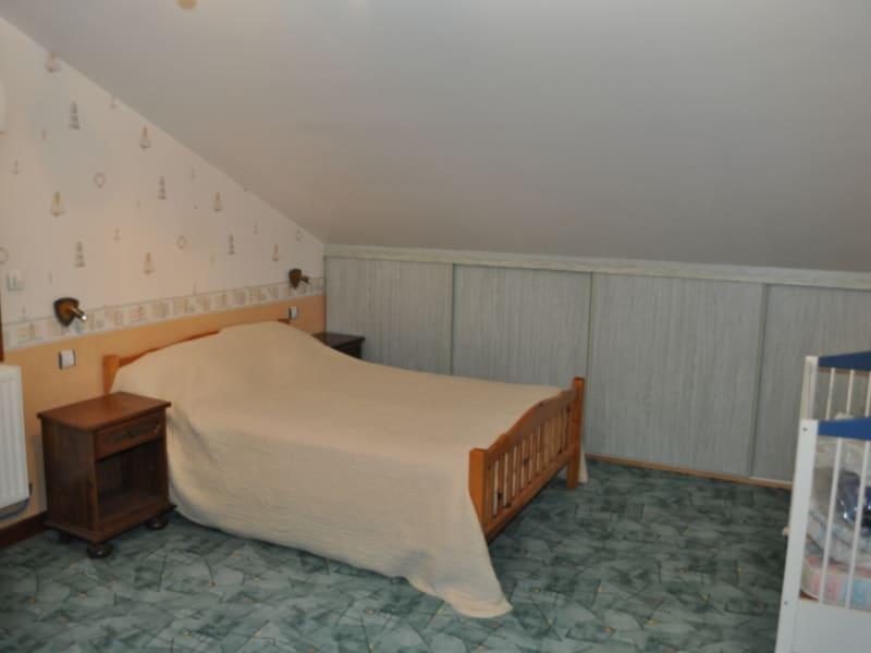Sale house / villa Montescourt lizerolles 185200€ - Picture 8