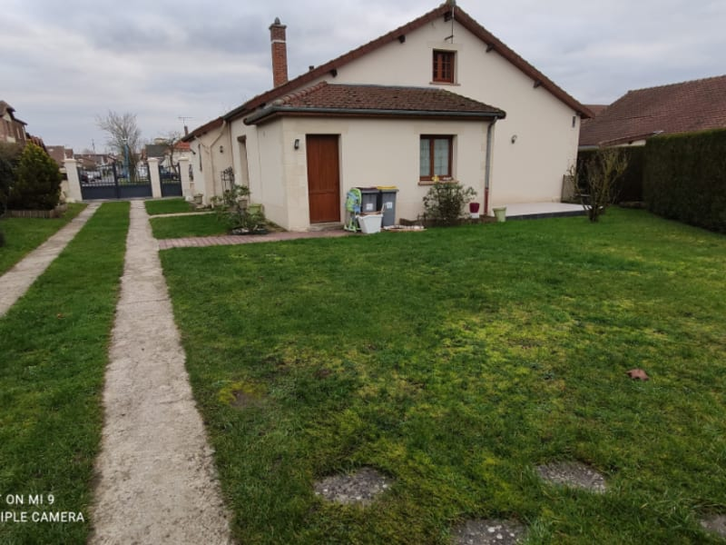 Sale house / villa Montescourt lizerolles 185200€ - Picture 10