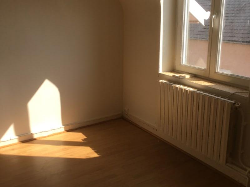 Rental house / villa Neuville saint amand 575€ CC - Picture 3