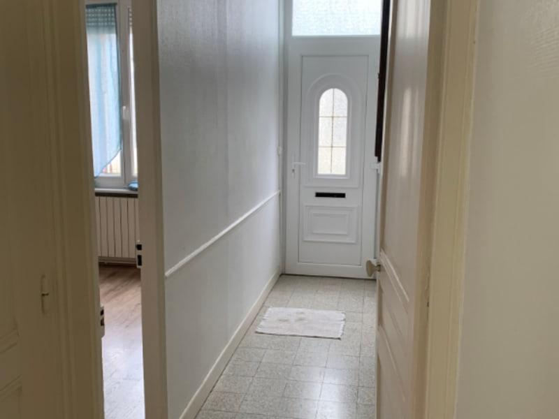 Rental house / villa Neuville saint amand 575€ CC - Picture 4
