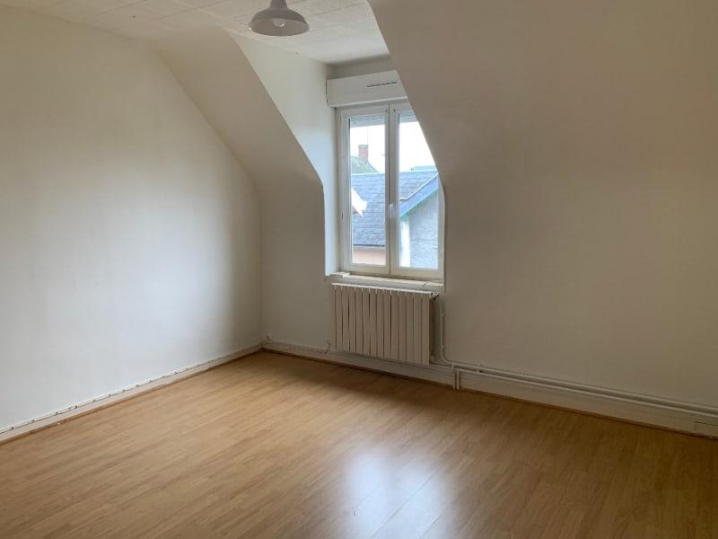 Rental house / villa Neuville saint amand 575€ CC - Picture 6