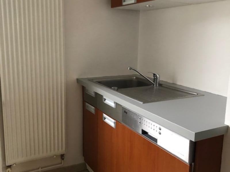 Rental apartment Saint quentin 615€ CC - Picture 1