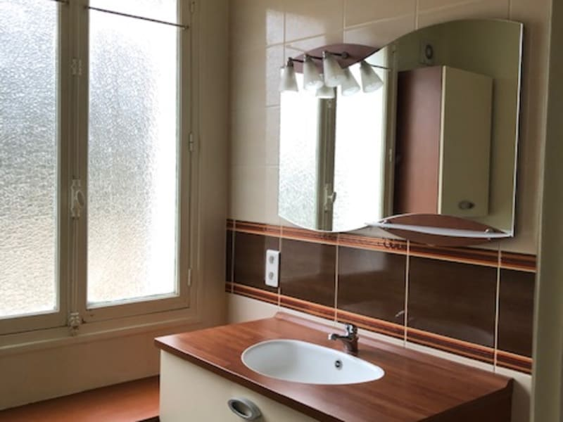 Rental apartment Saint quentin 615€ CC - Picture 6