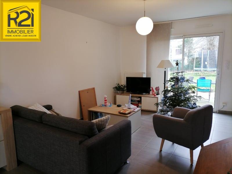 Sale house / villa Le rheu 337360€ - Picture 2