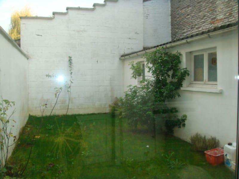 Vente maison / villa Aire sur la lys 130500€ - Photo 2
