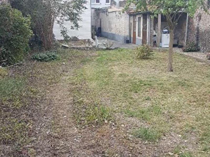 Vente maison / villa Aire sur la lys 187000€ - Photo 1