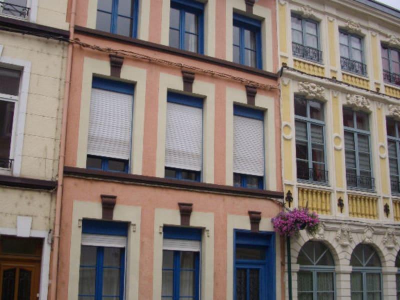 Vente maison / villa Aire sur la lys 187000€ - Photo 2