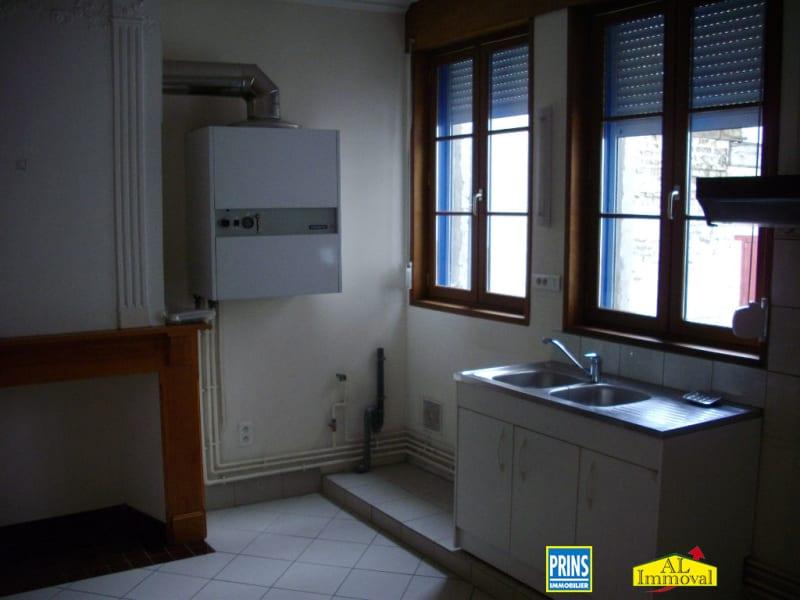 Vente maison / villa Aire sur la lys 187000€ - Photo 5