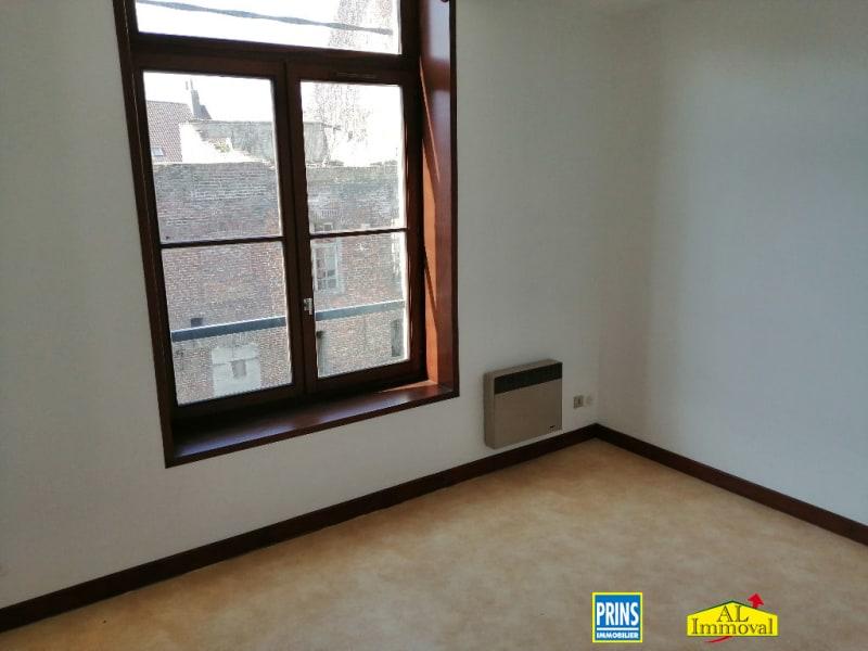 Rental apartment Aire sur la lys 500€ CC - Picture 6
