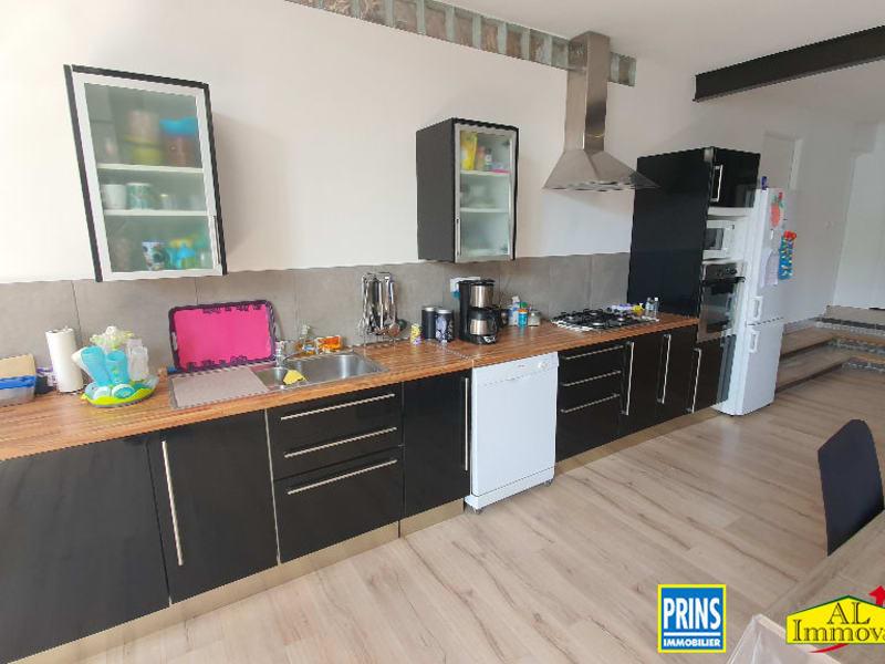Vente de prestige loft/atelier/surface Isbergues 167000€ - Photo 5