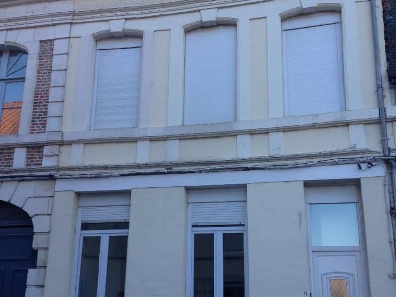 Maison Aire Sur La Lys 4 pièce(s) 78m2 habitable et 12m2 de gren