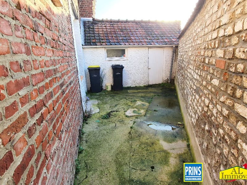 Vente maison / villa Isbergues 80 000€ - Photo 11