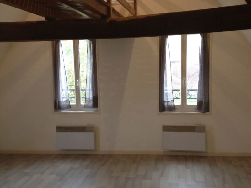 Rental apartment Aire sur la lys 459€ CC - Picture 3