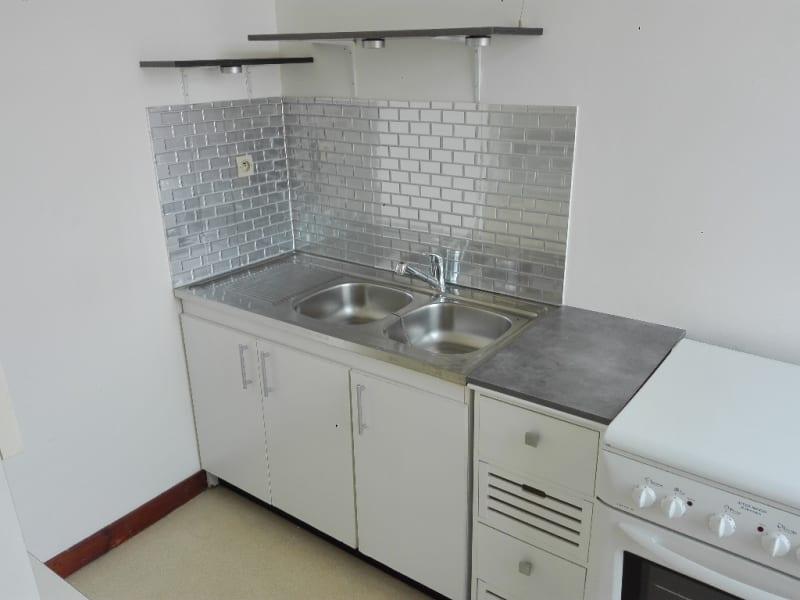 Rental apartment Aire sur la lys 505€ CC - Picture 3