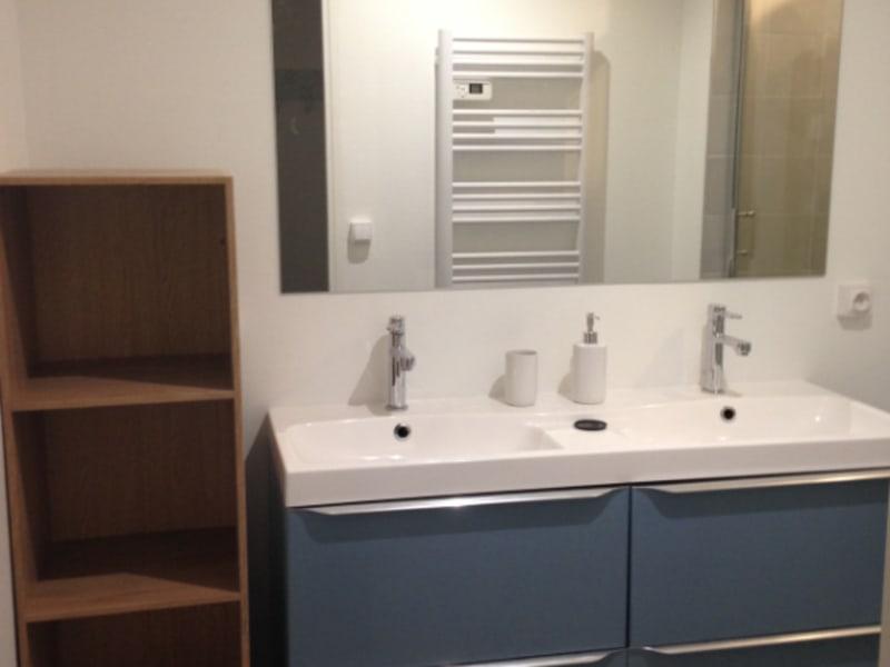 Location appartement Rennes 415€ CC - Photo 3
