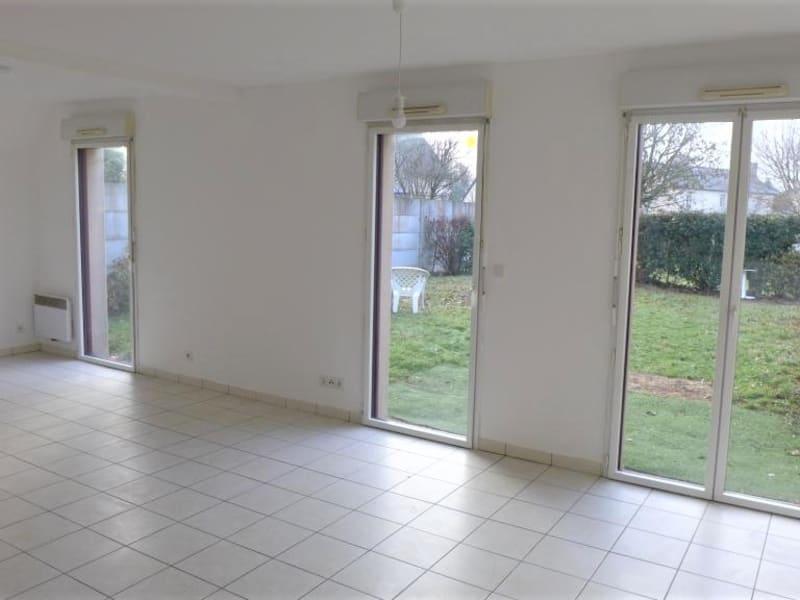 Vente maison / villa Chartres de bretagne 226720€ - Photo 2