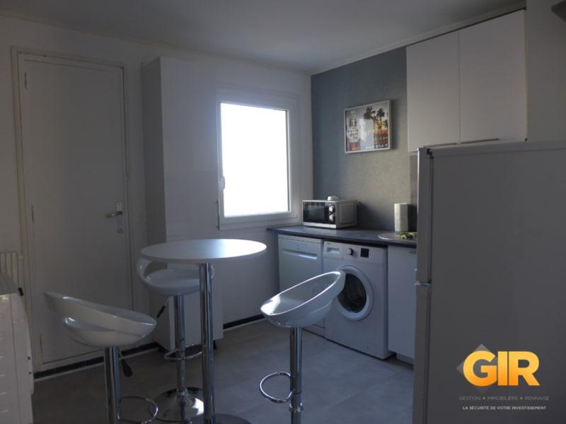 Location appartement Rennes 360€ CC - Photo 1