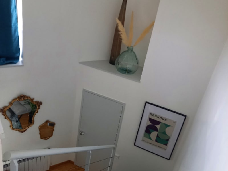 Vente appartement Rennes 225750€ - Photo 2
