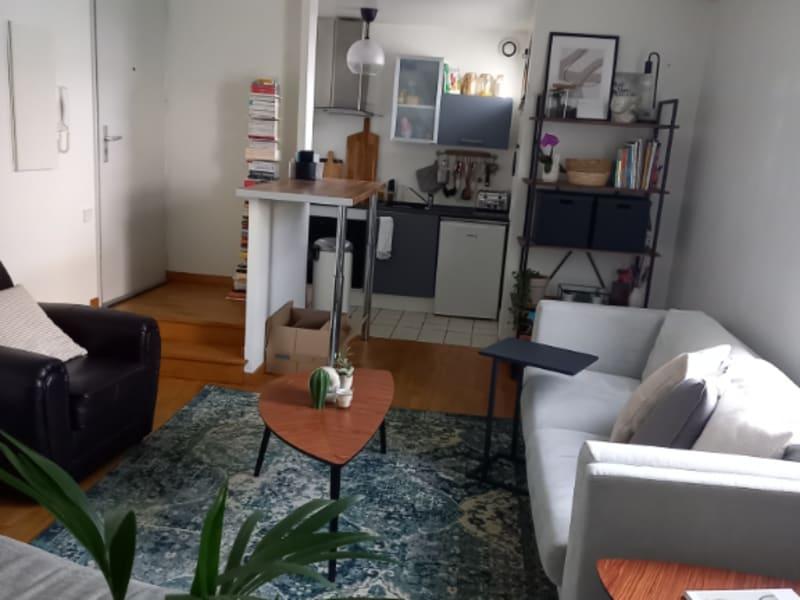 Vente appartement Rennes 225750€ - Photo 4
