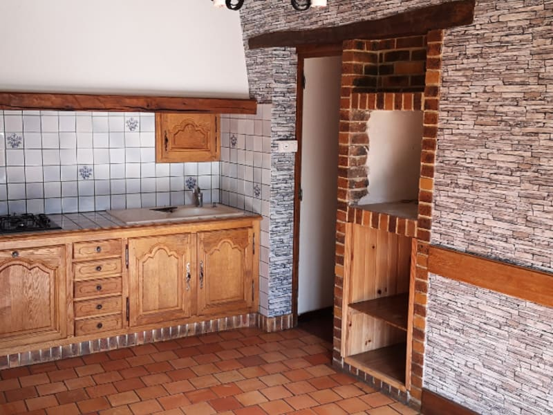 Sale house / villa Necy 182800€ - Picture 3